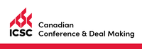 ICSC 2019 Canadian Conference & Deal Making logo